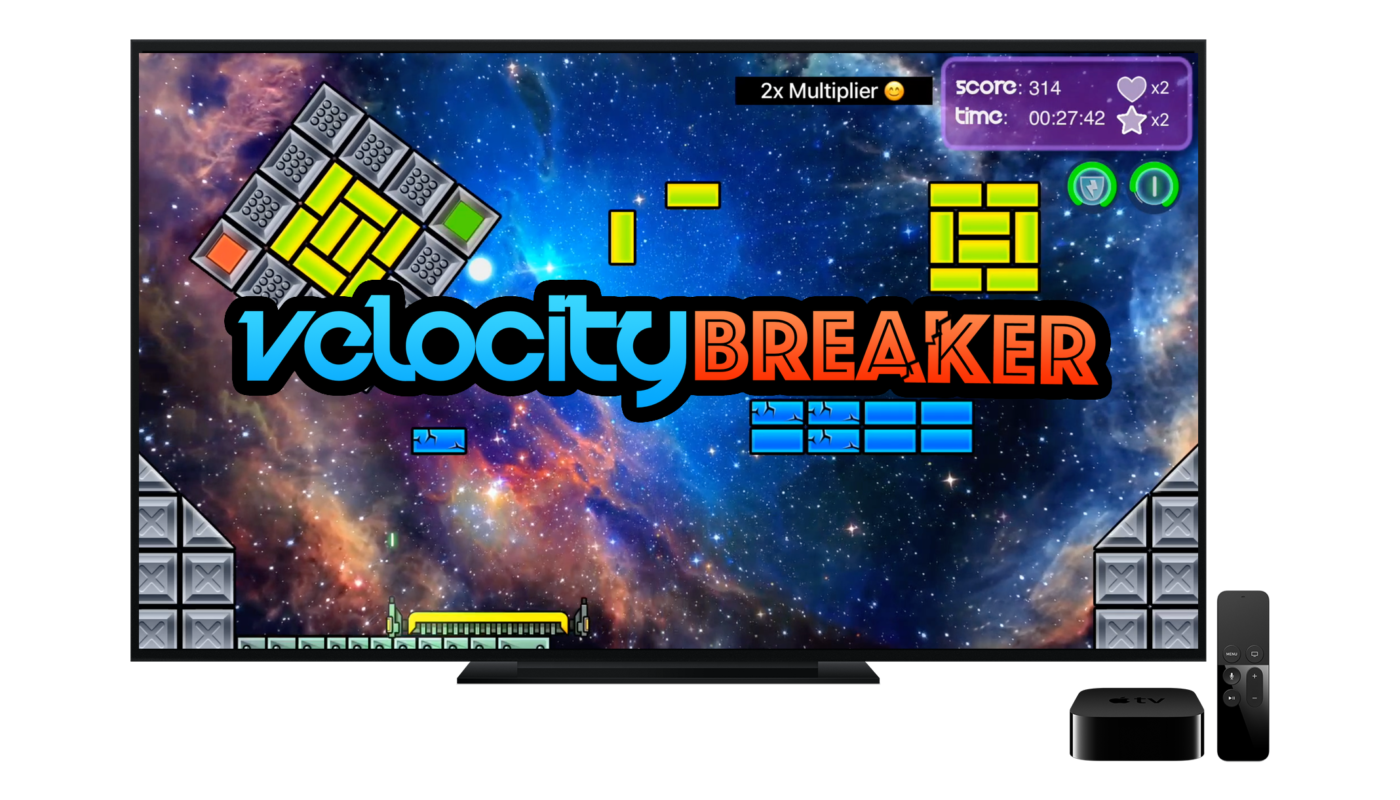 velocity_breaker_apple_tv_promo